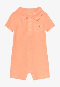 Carter's - SEAGULL - Overal - orange - 2