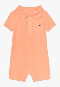 Carter's - SEAGULL - Overal - orange - 0
