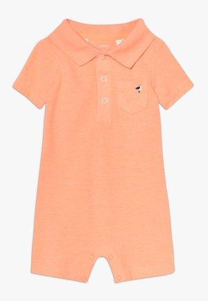 SEAGULL - Overall / Jumpsuit - orange