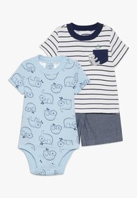 Carter's - SET - Body - blue - 0