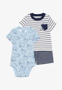 Carter's - SET - Body - blue - 3
