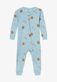Carter's - ZGREEN BABY - Overal - blue - 2