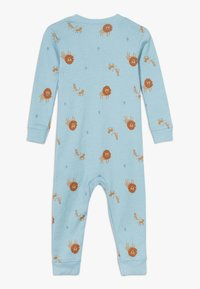 Carter's - ZGREEN BABY - Overal - blue - 1