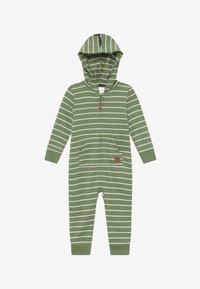 Carter's - STRIPES - Haalari - green - 2