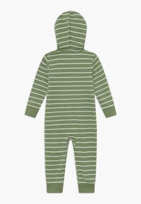 Carter's - STRIPES - Haalari - green