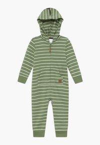 Carter's - STRIPES - Haalari - green - 0