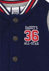 Carter's - ALLSTAR SET  - Collegetakki - Navy - 4