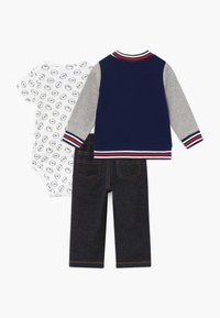 Carter's - ALLSTAR SET  - Collegetakki - Navy - 1