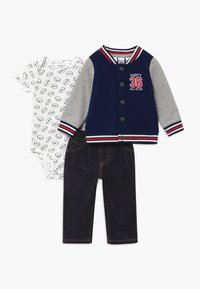 Carter's - ALLSTAR SET  - Collegetakki - Navy - 0