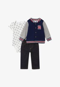 Carter's - ALLSTAR SET  - Collegetakki - Navy - 3