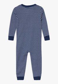 Carter's - ZGREEN BABY - Mono - dark blue - 1