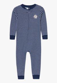 Carter's - ZGREEN BABY - Mono - dark blue - 0