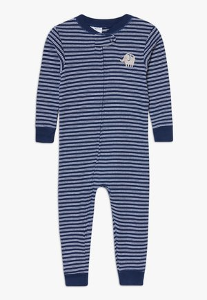 ZGREEN BABY - Jumpsuit - dark blue