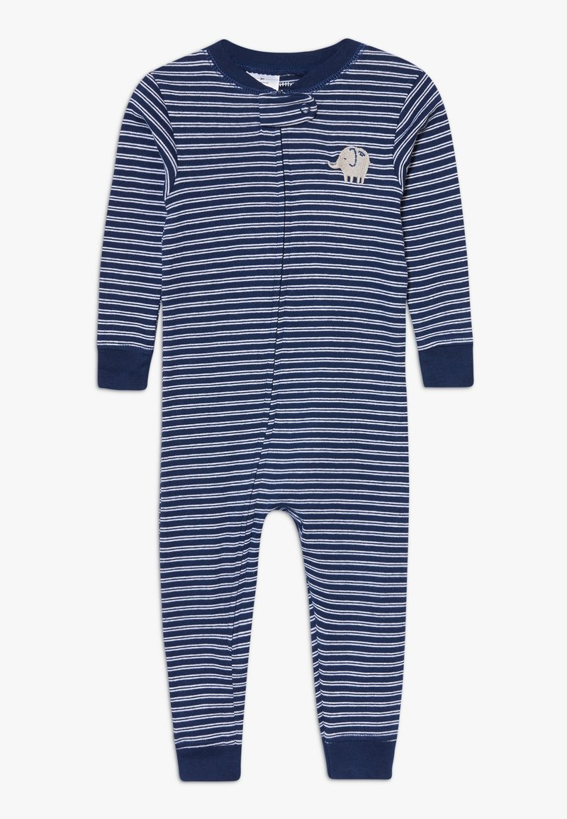Carter's - ZGREEN BABY - Mono - dark blue