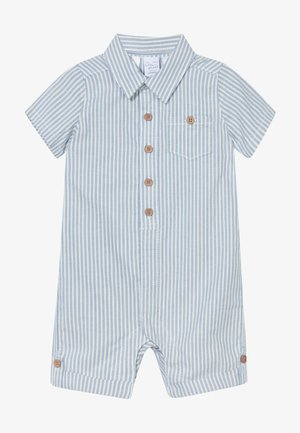 BOY ZGREEN BABY - Mono - blue