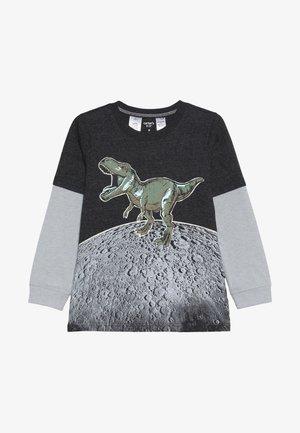 KIDS TEE - T-shirt à manches longues - black