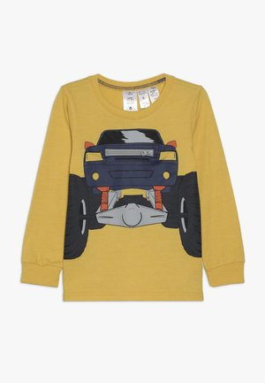 KIDS TEE - Longsleeve - yellow