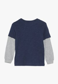 Carter's - TODDLER LONG SLEEVE TEE - Longsleeve - navy - 1