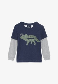 Carter's - TODDLER LONG SLEEVE TEE - Longsleeve - navy - 2