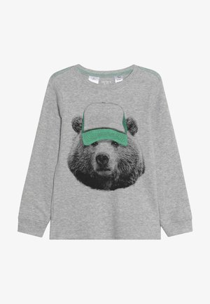 KIDS THERMAL  - T-shirt à manches longues - grey