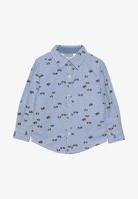 Carter's - TODDLER BUTTONFRONT - Shirt - light blue - 2