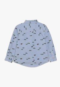 Carter's - TODDLER BUTTONFRONT - Shirt - light blue - 1