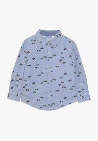 Carter's - TODDLER BUTTONFRONT - Shirt - light blue - 0