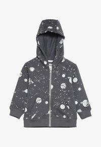 Carter's - TODDLER HOODIE - veste en sweat zippée - grey - 2