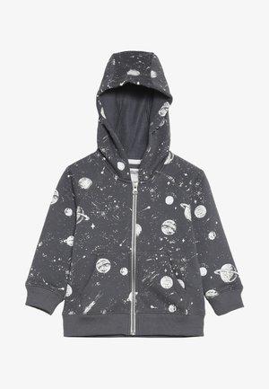 TODDLER HOODIE - Zip-up hoodie - grey