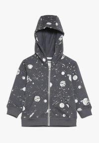 Carter's - TODDLER HOODIE - veste en sweat zippée - grey - 0