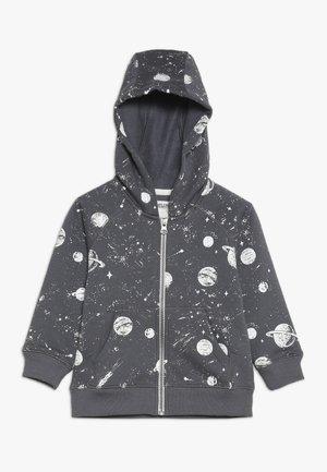 TODDLER HOODIE - veste en sweat zippée - grey