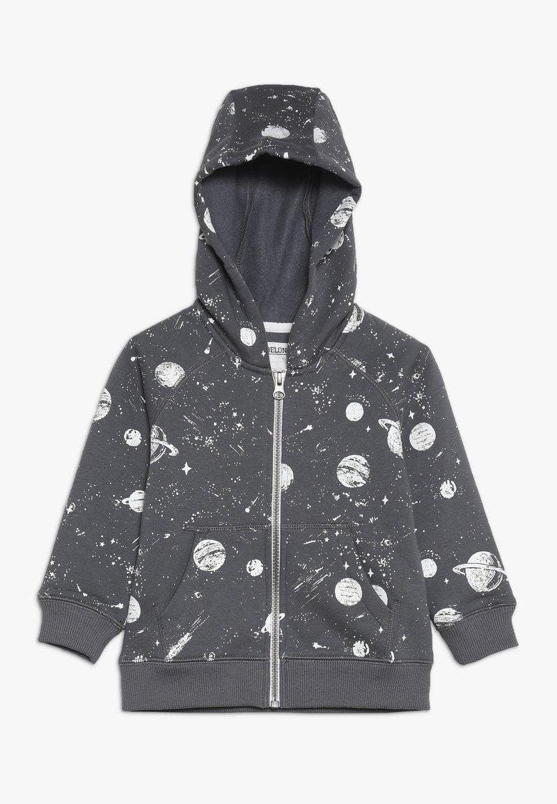 Carter's - TODDLER HOODIE - veste en sweat zippée - grey