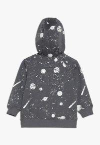 Carter's - TODDLER HOODIE - veste en sweat zippée - grey - 1