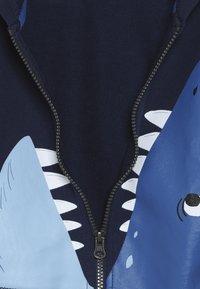 Carter's - TODDLER CHARACTER HOODIE - veste en sweat zippée - navy - 3
