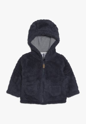 JACKET BABY - Fleecová bunda - blue