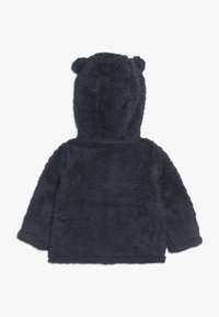 Carter's - JACKET BABY - Fleecová bunda - blue - 1