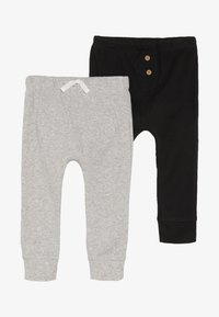 Carter's - PANT BABY 2 PACK - Legging - heather - 3