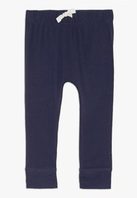 Carter's - PANT BABY 2 PACK - Leggings - Trousers - navy - 2
