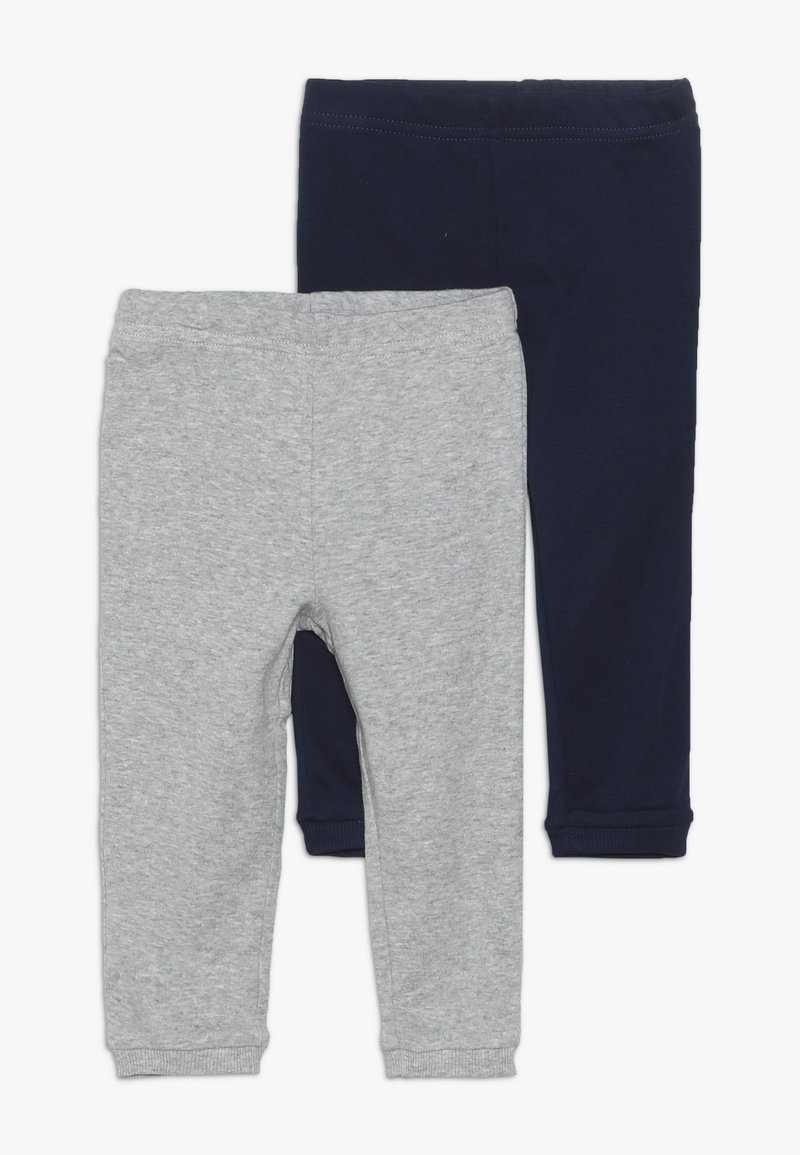 Carter's - BOY BABY 2 PACK - Leggings - navy/grey