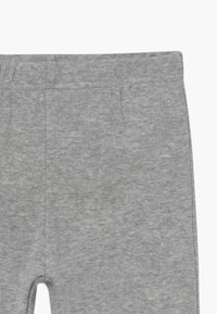 Carter's - NEUTRAL BABY 2 PACK - Broek - mottled grey/turquoise - 4