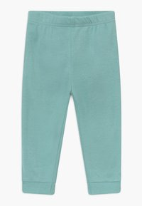 Carter's - NEUTRAL BABY 2 PACK - Broek - mottled grey/turquoise - 2