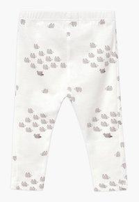 Carter's - NEUTRAL BABY 2 PACK - Legging - gray - 1