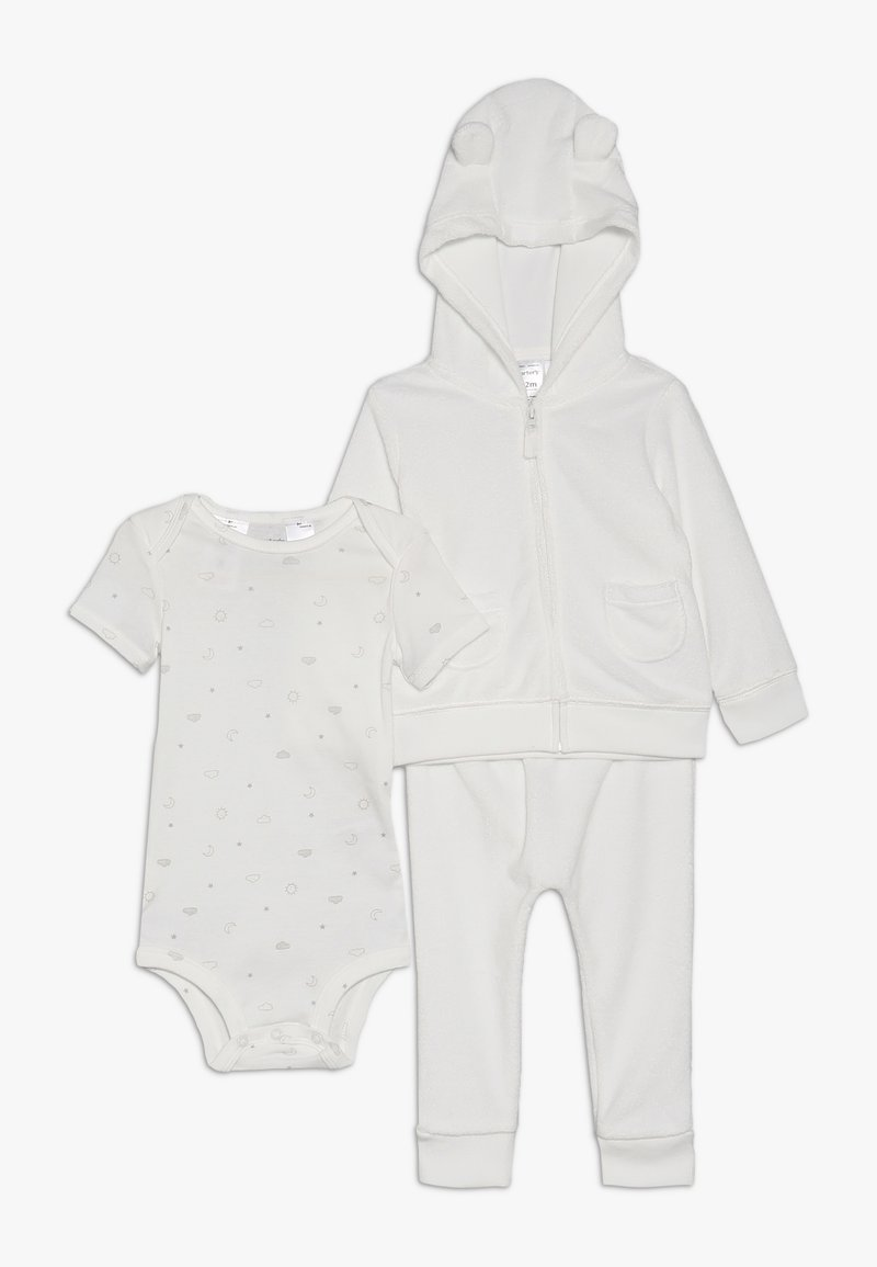 Carter's - BABY SET - Body - ivy ivory