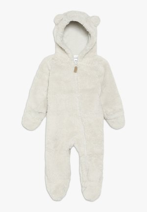 PRAM BABY - Overall / Jumpsuit /Buksedragter - beige