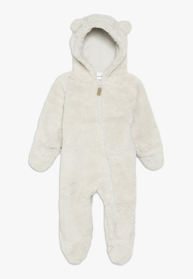 Carter's - PRAM BABY - Overal - beige