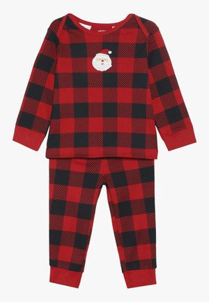 BABY SET  - Pantalones - red