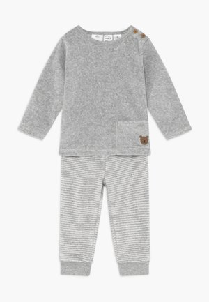 BABY SET  - Sweater - gray