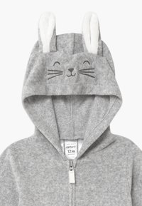 Carter's - EASTER - Mono - grey - 3