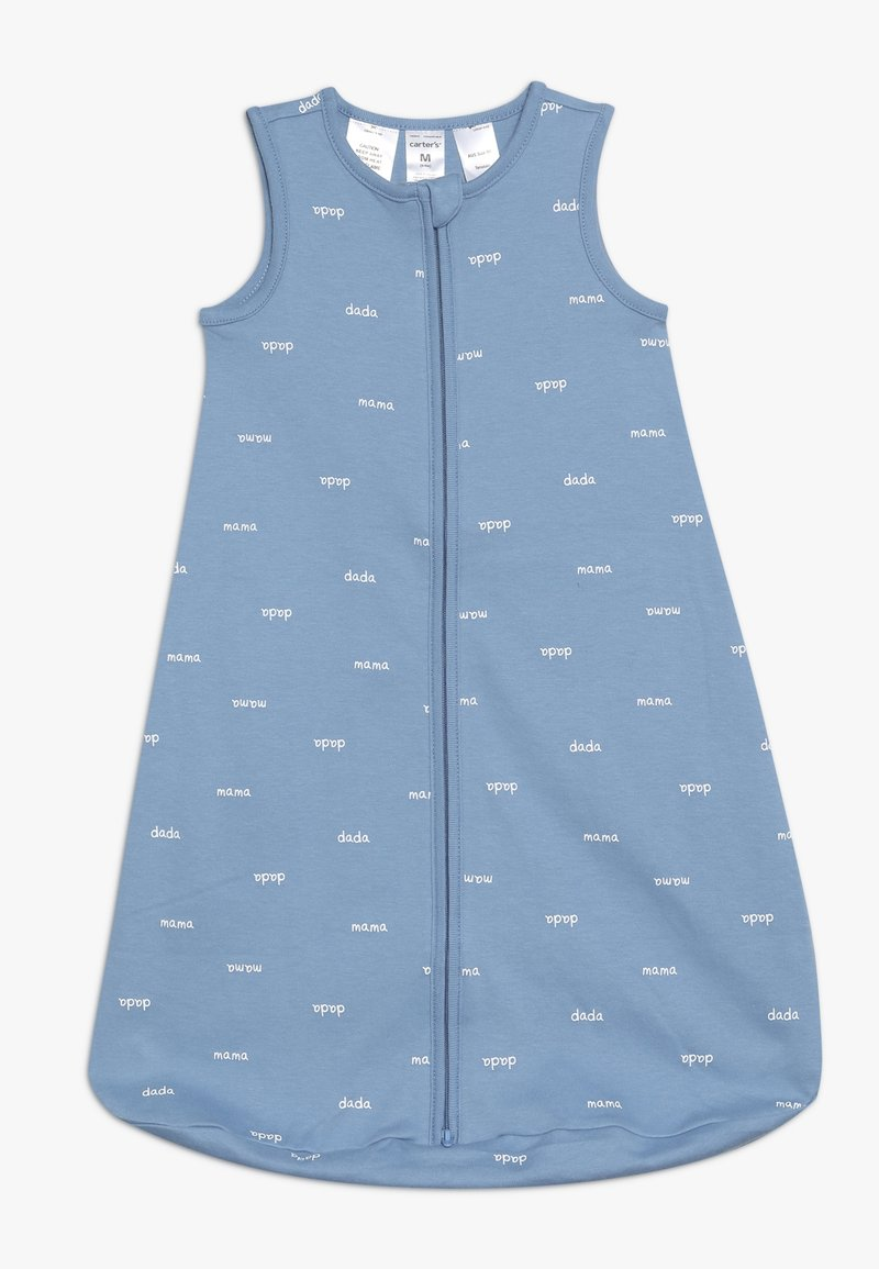 Carter's - SLEEPBAG BABY - Gigoteuse - blue