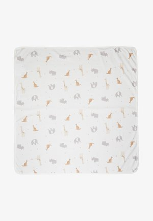 NEUTRAL BLANKET BABY - Manta infantil - off white